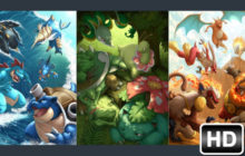 Pokemon GO Wallpapers New Tab Theme