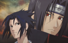Sasuke Uchiha Wallpapers New Tab Theme