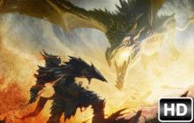 Skyrim Wallpaper HD – Elder Scrolls V New Tab Themes