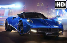 Sports Cars – Super Cars Wallpaper HD Themes