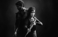 The Last of Us Wallpapers New Tab Theme