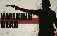 The Walking Dead Wallpapers New Tab Theme