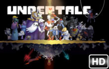 Undertale Wallpapers HD New Tab Themes