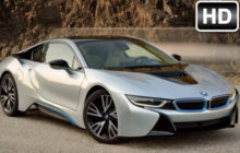 BMW Cars HD Wallpapers New Tab Theme