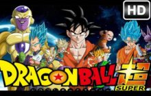 Dragon Ball Super HD Wallpapers New Tab Theme