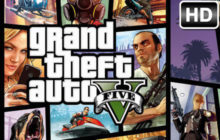 Grand Theft Auto (GTA) HD Wallpapers New Tab Theme