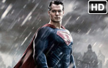 Superman Wallpapers HD 'Man of Steel' New Tab