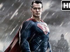 Superman - Man of Steel Wallpapers New Tab