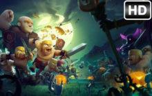 Clash Royale – Clash Of Clans Wallpaper HD New Tab