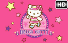 Hello Kitty Wallpapers HD New Tab Theme
