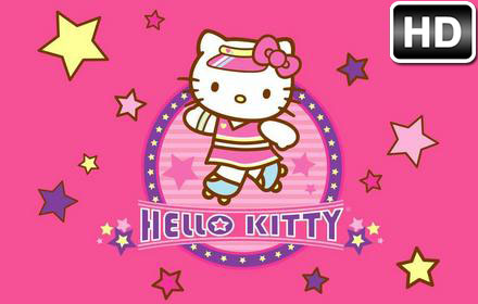 Hello Kitty Wallpapers Hd New Tab Theme Free Addons