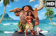 Moana Wallpapers HD New Tab Theme