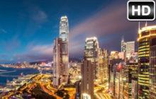 City Wallpaper – Cityscape HD New Tab Themes