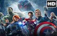 Avengers Wallpaper HD Marvel New Tab Themes