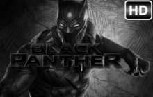 Black Panther Wallpaper HD New Tab Themes
