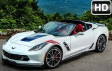 Chevrolet Corvette Wallpaper HD Cars Themes
