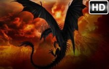 Dragon Wallpaper HD New Tab Dragons Themes
