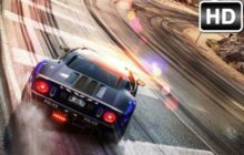 Racing Car Wallpaper HD Drift Cars New Tab