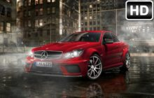 Mercedes Wallpaper HD Cars New Tab Themes