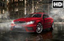 Mercedes Wallpaper HD Cars New Tab Themes
