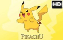 Pikachu Wallpaper HD New Tab Pokemon Themes