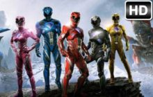 Power Rangers Wallpaper HD New Tab Themes