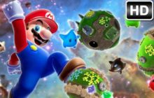 Super Mario Bros Theme HD Wallpapers New Tab