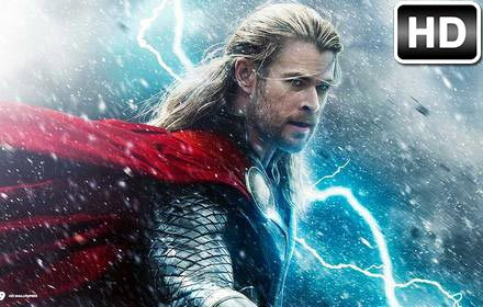 Thor Wallpaper Hd New Tab Themes Free Addons