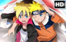 Boruto Wallpaper HD Naruto 2017 New Tab Theme