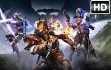Destiny Wallpaper HD New Tab Themes