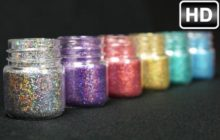 Glitter Wallpaper HD New Tab Twinkle Themes