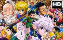 Hunter X Hunter Wallpaper HD NewTab HxH Theme