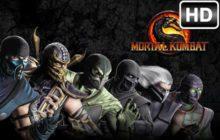 Mortal Kombat Wallpaper HD New Tab Themes