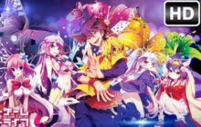 No Game No Life Wallpaper HD New Tab Themes