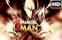 One Punch Man Wallpaper HD New Tab Themes
