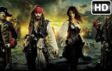 Pirates of the Caribbean 2017 HD Wallpapers – Dead Men Tell No Tales