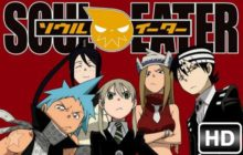 Soul Eater Wallpaper HD New Tab Themes