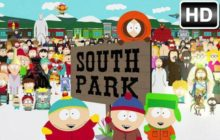 South Park Wallpaper HD New Tab Themes