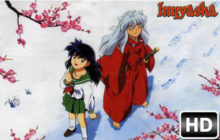 Inuyasha Wallpaper HD New Tab Themes