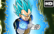 Vegeta Wallpaper HD Dragon Ball DBZ Themes