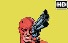 Daredevil Wallpaper HD Daredevil Marvel Theme