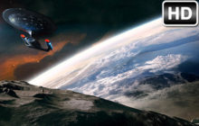 Star Trek Wallpaper HD New Tab Themes