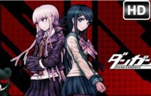 Danganronpa Wallpaper HD New Tab Themes