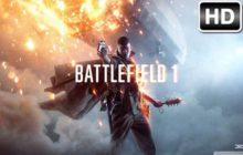 Battlefield 1 Wallpaper HD New Tab Theme