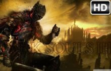 Dark Souls Wallpaper HD New Tab Themes