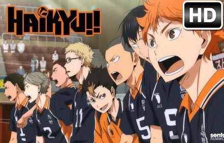 Haikyuu Wallpaper Hd New Tab Themes Hd Wallpapers