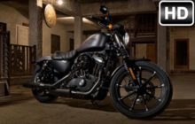 Harley Davidson Wallpaper HD Motorcycle Theme