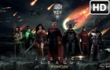 Justice League Wallpaper HD New Tab Themes