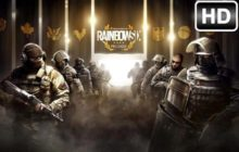 Rainbow Six Siege Wallpaper HD New Tab Theme