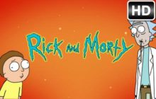 Rick And Morty Wallpaper HD New Tab Themes